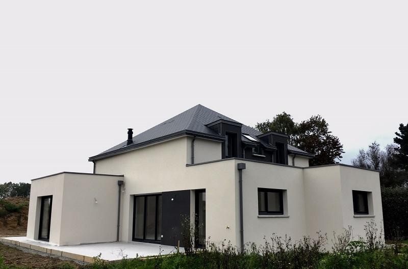 Maisons Jubault - nouvelles réialisations (1)