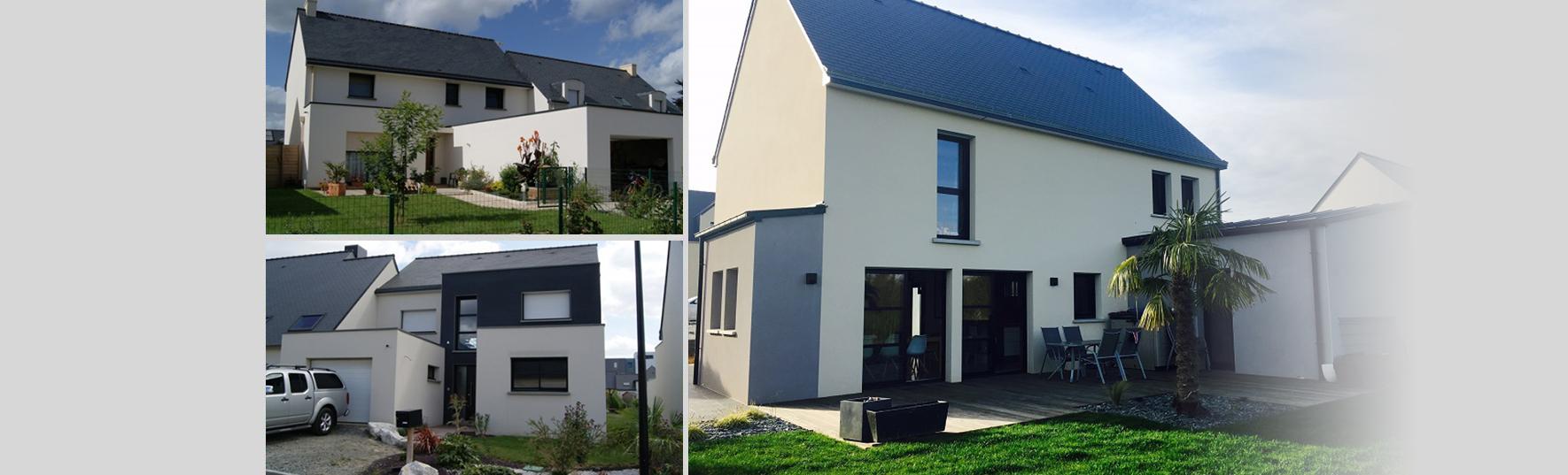 Maisons jubault constructeur maison bretagne rennes for Constructeur maison individuelle lorient