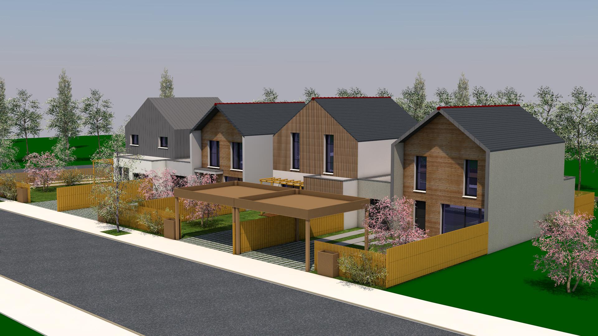Constructeur De Maison Rennes maisons jubault constructeur maison bretagne : rennes