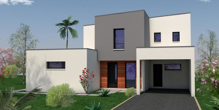 Maison - 4 Chambres Et Garage - 243933357 - 1.jpg